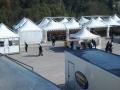 Noleggio gazebo per fiere Marche Abruzzo