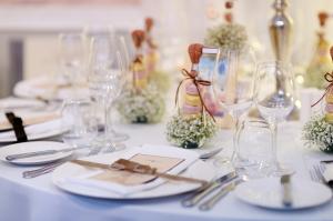 Wedding Catering Marche Abruzzo